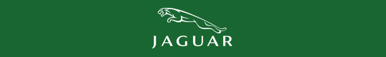 Ultimate Jaguar Logo