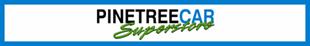 Pinetree Car Superstore Tonypandy logo