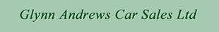 Glynn Andrews Cars Sales logo