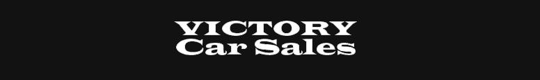 Victory Car Sales Logo