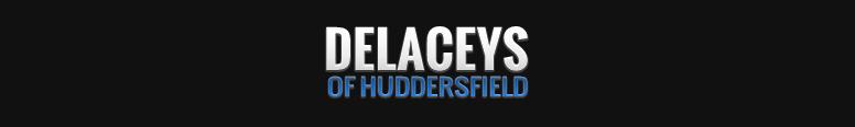 Delaceys of Huddersfield Logo
