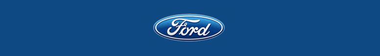 TrustFord Castleford Logo