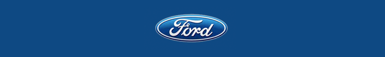 TrustFord Gillingham Logo
