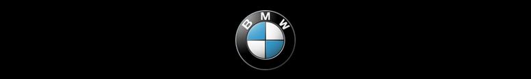 Farnborough BMW Logo