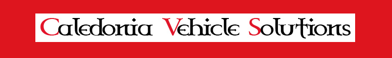 Caledonia Vehicle Solutions Logo