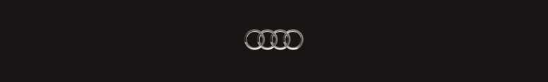 Chingford Audi Logo
