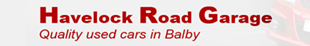 Havelock Road Car Sales logo