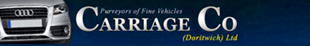 Carriage Co logo