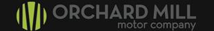 Orchard Mill Motor Company logo