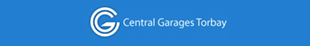 Central Garages Torquay logo