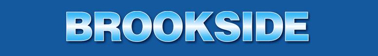 The Brookside Garage Logo