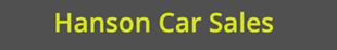 Hanson Car Sales logo