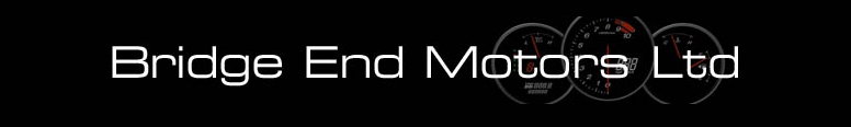 Bridge End Motors Ltd Logo
