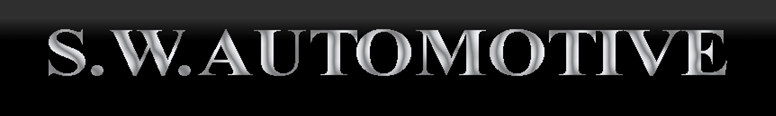 SW Automotive (Scotland) Ltd Logo