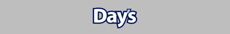 Days of Garngoch (Swansea) Logo