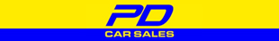 PD Car Sales logo