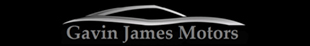 Gavin James Motors logo