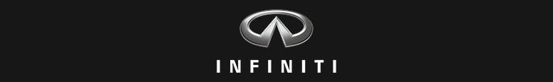 Infiniti Birmingham Logo