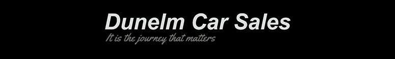Dunelm Car Sales Logo