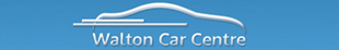 Walton Car Centre Ltd Logo