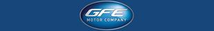 GFE Motor Company logo