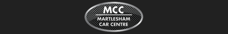 Martlesham Car Centre Logo