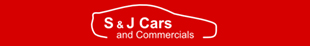 S & J Cars & Commercials logo