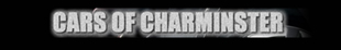 Cars of Charminster logo