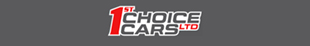 1st Choice Cars logo