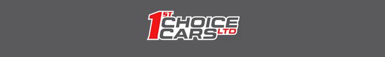 1st Choice Car Sales Logo