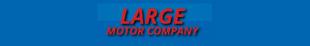 Large Motor Company logo