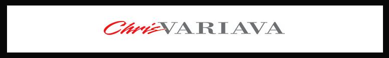 Chris Variava Alfa Romeo Logo