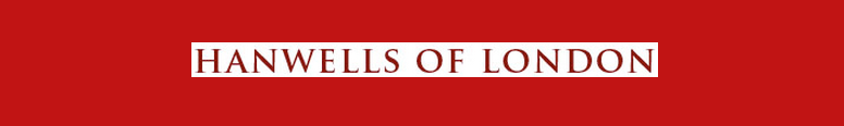Hanwells Of London Logo