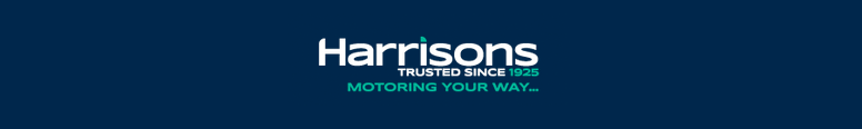 Harrisons Ford Centre Logo