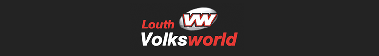 Louth Volksworld Logo