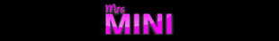 Mrs MINI Ltd logo