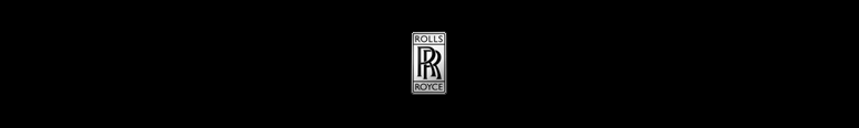Rolls-Royce Motor Cars London Sales Logo