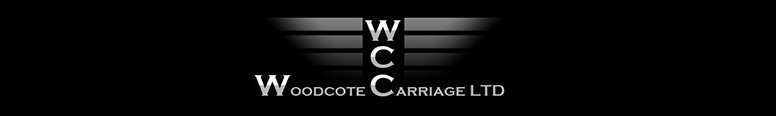 Woodcote Carriage Logo