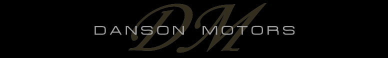 Danson Motors Ltd Logo
