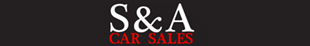 S & A Car Sales Limited logo