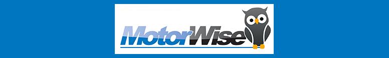 Motor Wise Logo