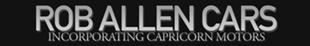 Rob Allen Cars logo