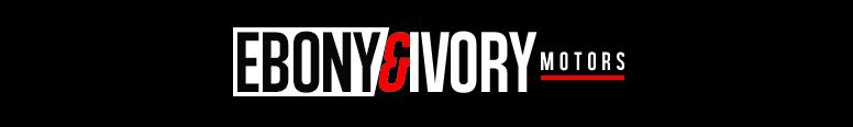 Ebony and Ivory Motors Ltd Logo