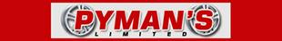 Pymans Ltd logo