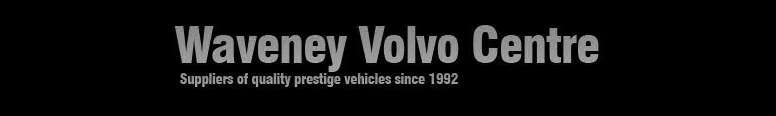 Waveney Volvo Logo
