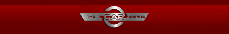 The Car Empire Logo