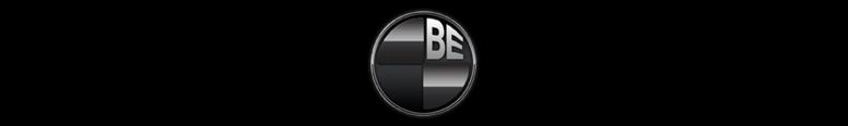 Beck Evans Logo