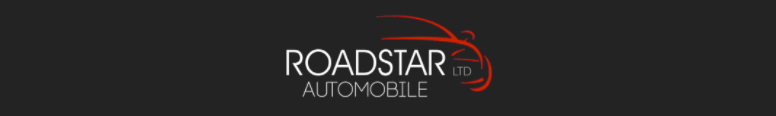 Roadstar Automobile Logo