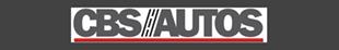 CBS AUTOS logo