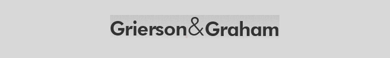 Grierson & Graham Ltd Logo